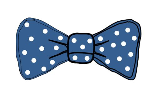 Bowtie Clipart Black And White Bow Tie Clip Clipart Best