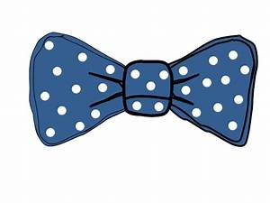 Navy Blue Bow Tie Clipart (36+)