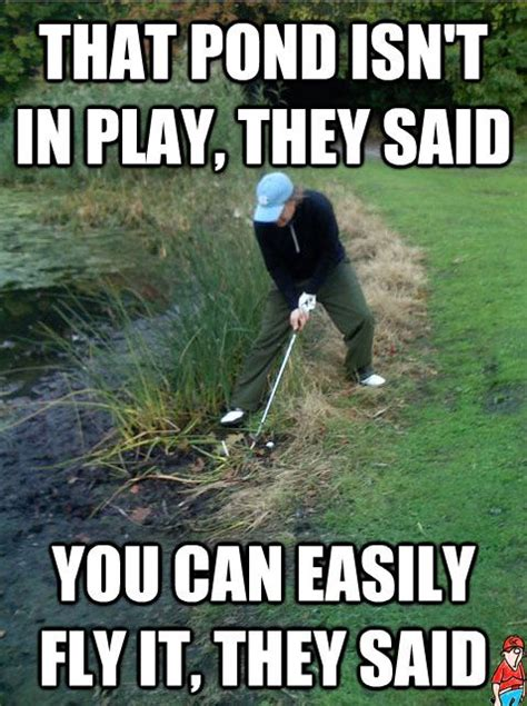 Funny Golf Meme - 165 best images about golf funnies on pinterest