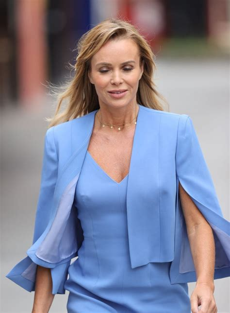 Amanda holden was born in the year 1971 on 16th february and is an english television presenter, actress, singer and media personality from portsmouth, hampshire, united kingdom. Amanda Holden Hot - The Fappening Leaked Photos 2015-2020