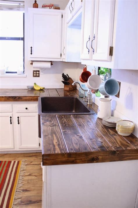kitchen cabinet and countertop ideas tips in finding the perfect and inexpensive kitchen