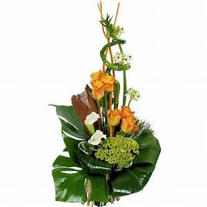 Fleurs Pour Mariage : nos bouquets de fleurs mariage ~ Dode.kayakingforconservation.com Idées de Décoration