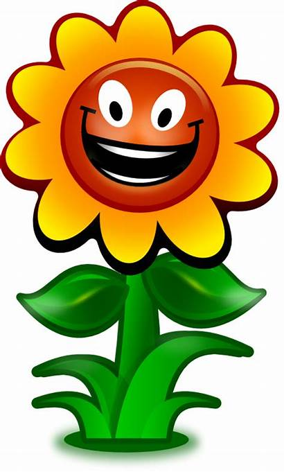 Sunflower Clipart Clip Domain Clipartion