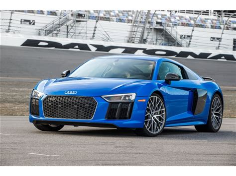 Audi R8 Price by Audi R8 Prices Reviews And Pictures U S News World