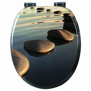 Wc Deckel Mit Absenkautomatik : wc sitz toilettensitz klodeckel mit absenkautomatik mdf klobrille deckel e046 ebay ~ Indierocktalk.com Haus und Dekorationen