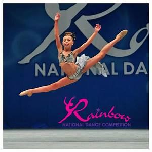 Sophia Lucia | Youth Dance News