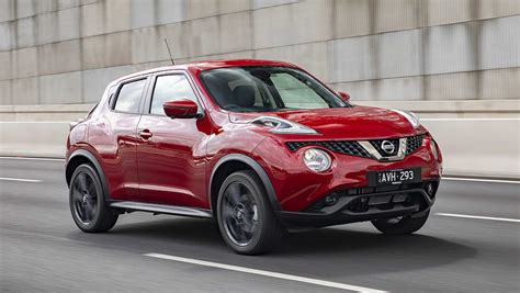 Nissan Juke 2019 by Nissan Juke 2019 Pricing And Specs Confirmed Car News