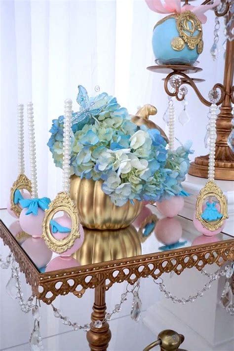 cinderella decorations best 25 cinderella centerpiece ideas on