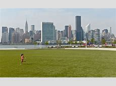 Best Views of the Manhattan Skyline from a Park NYC Parks