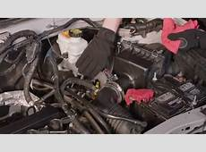 How to Check and Add Transmission Fluid, presented by