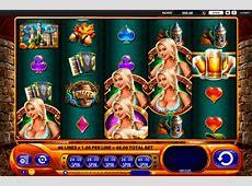 Play Bier Haus FREE Slot WMS Casino Slots Online