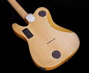 Michael Kelly Guitars Hybrid 55