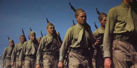 world war 2 in color colorized photos from world war ii business insider