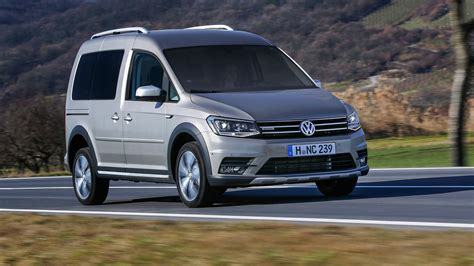 volkswagen caddy 2016 vw caddy alltrack tdi 4motion 2016 test drive review