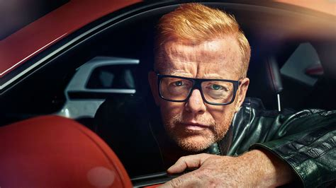 Top Gear Line Up by Chris To Lead New Top Gear Line Up America