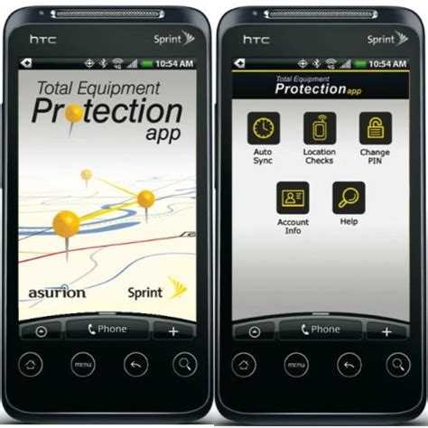 sprint lost phone sprint tep app helps you find stolen or lost phones