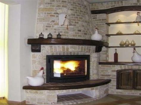 compact kitchen ideas uncategorized 27 corner fireplace ideas cornereplace