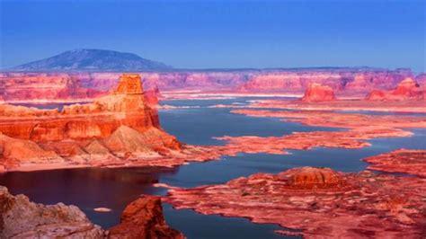 Time-Lapse: Spectacular Landscapes of the Southwest U.S.