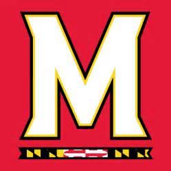 University of Maryland Terps Logo