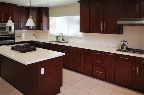 kitchen cabinets knobs or handles mahogany shaker ready to assemble kitchen cabinets the