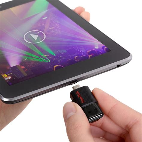 android flash drive sandisk ultra 32gb micro usb 2 0 otg flash