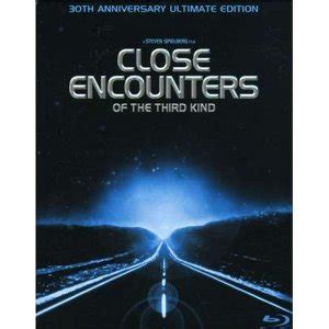 CLASSIC MOVIES: CLOSE ENCOUNTERS OF THE THIRD KIND (1977)