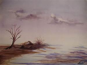 Sad landscape by lalito91994 on DeviantArt