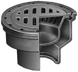 2210 and 2215 quot safe set quot bucket floor drain jay r smith
