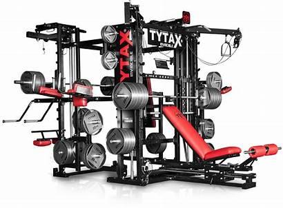 Tytax Gym Equipment Bodybuilding Fitness Machine Workout