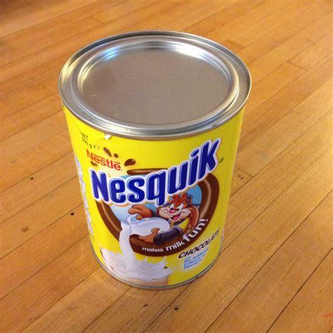 Nestle Nesquik Chocolate - AldiMum