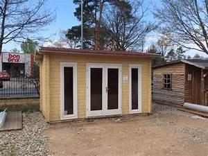 Gartenhaus Mit Glasfront : gartenhaus holz oder wpc top qualit t holz ziller ~ Markanthonyermac.com Haus und Dekorationen