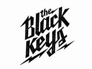 The Black Keys by Erick Montes - Dribbble