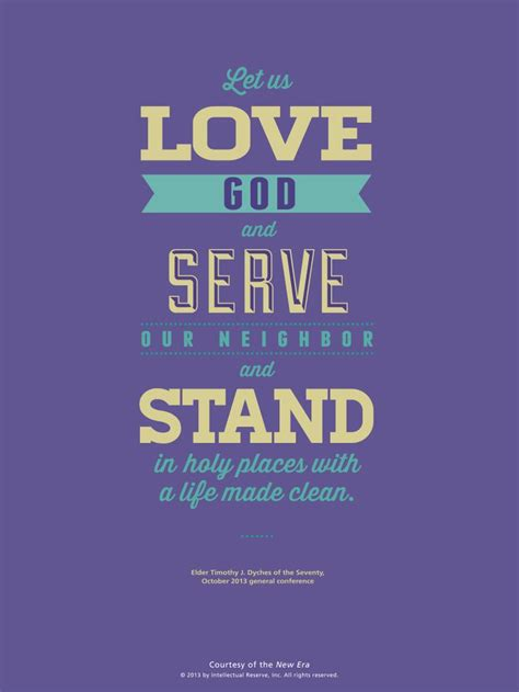 T Quote Serving God Quotes Quotesgram