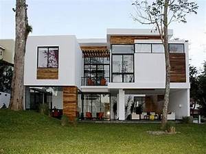 Small Modern House Design Architect ~ loversiq