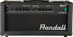 User Reviews  Randall Rh50t