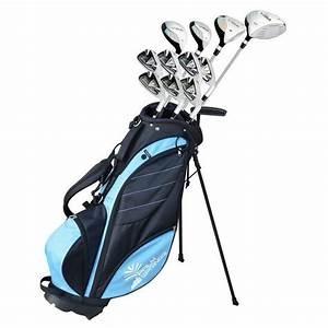 Best Ladies Complete Golf Club Sets For Beginners ...