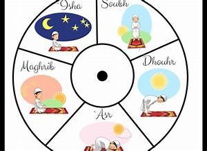 Fleur D Islam Horaire Priere : fichier la roue des salat alphabets arabe roue enfant et islam ~ Medecine-chirurgie-esthetiques.com Avis de Voitures