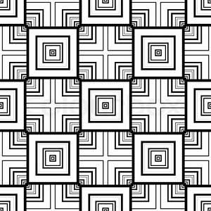 Tapete Geometrische Muster : nahtlose geometrische muster vektorgrafik colourbox ~ Sanjose-hotels-ca.com Haus und Dekorationen