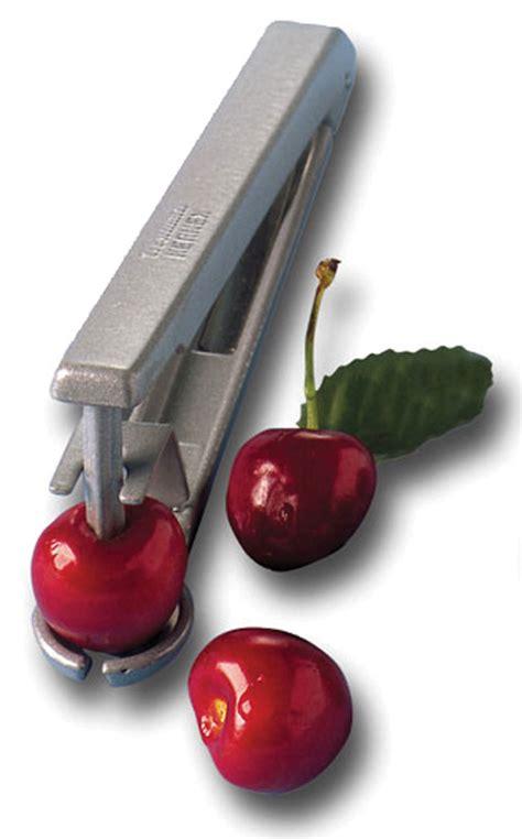 hand held cherry stoner matfer usa kitchen utensils