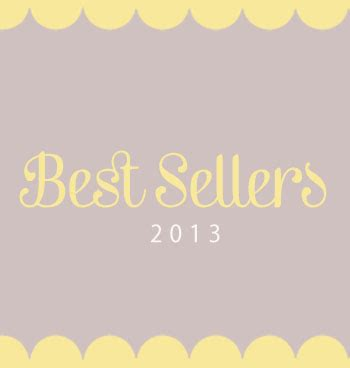 Best Sellers 2013 by Best Sellers 2013 Trading Phrases