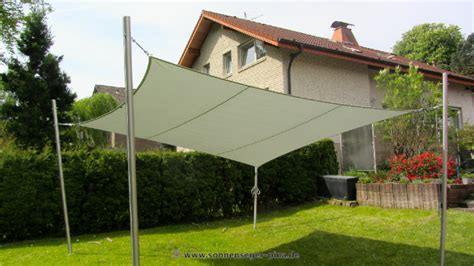 Sonnensegel Garten  Sonnenschutz Online Kaufen Pina