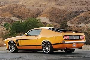 Retrobuilt 1969 Mustang Fastback - Autoblog