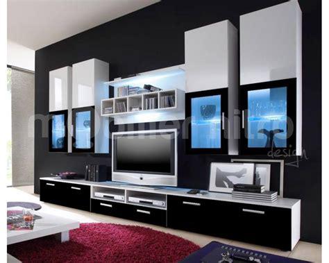 meubles muraux cuisine beautiful cuisine meuble tv mural design milo en panneaux