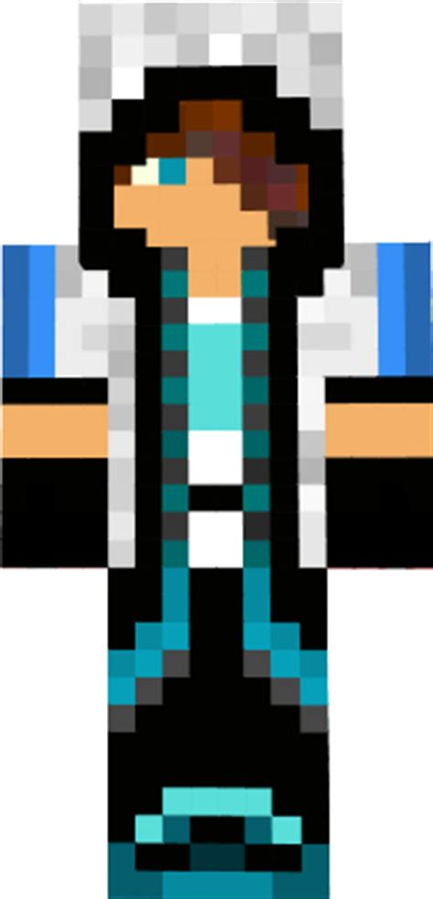Minecraft Skin How To 1