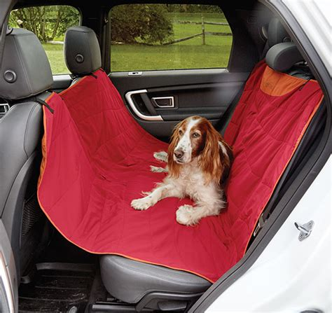 Orvis Hammock by Car Seat Protector Trout Bum Reversible Hammock Seat
