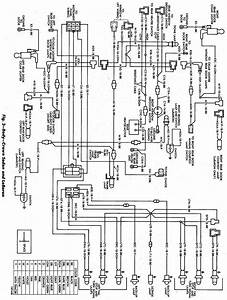 1961 Chrysler Wiring Diagram