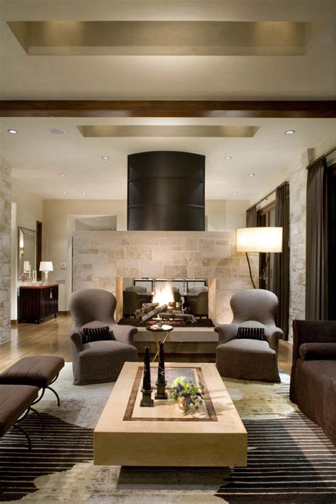 modern contemporary living room ideas 16 fabulous earth tones living room designs decoholic