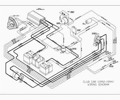 Club Car Starter Generator Wiring by 14 Creative Starter Generator Wiring Diagram Club Car