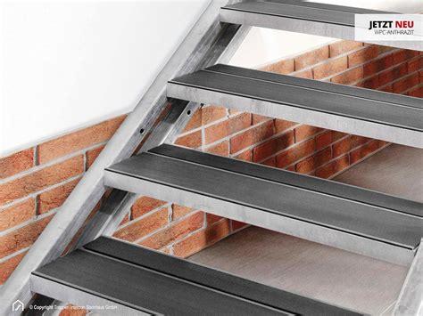 außentreppe 3 stufen au 223 entreppe aus stahl als bausatztreppe