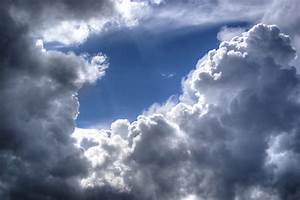 Free, Stock, Photo, Of, Blue, Clouds, Cloudy